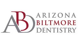 Arizona Biltmore Denistrty Dental Logo Design - https://www.practicemojo.com/attachments/logo3.jpg