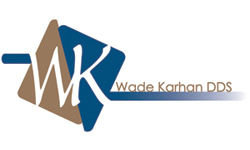 Wade Karhan DDS Dentist Logo - https://www.practicemojo.com/attachments/logo5.jpg